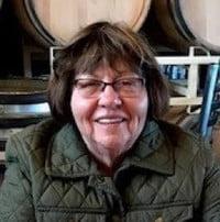 Joyce Hrenchuk  Monday June 28th 2021 avis de deces  NecroCanada