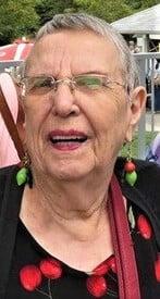 Lorraine Violet Donnelly  2021 avis de deces  NecroCanada
