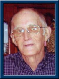 Macleod; Calvin Joseph  2021 avis de deces  NecroCanada