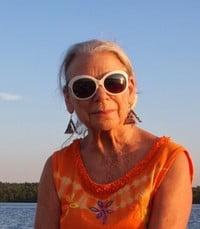 Linda Miles Ingram  June 28 2021 avis de deces  NecroCanada