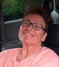 Anita VanderGiessen Glithero  Saturday July 3rd 2021 avis de deces  NecroCanada