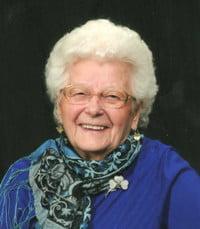 Barbara Currie  Monday July 5th 2021 avis de deces  NecroCanada