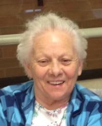 Elaine Onufreiciuc  July 9 1936  July 4 2021 (age 84) avis de deces  NecroCanada