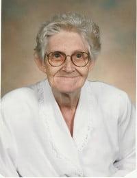 Elsie Lang Sage  April 7 1933  July 3 2021 (age 88) avis de deces  NecroCanada