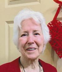 Ethel Georgina Augusta Ison Payne  Wednesday June 30th 2021 avis de deces  NecroCanada