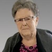 Florianne Belanger Laprise  18 août 1935  30 juin 2021 avis de deces  NecroCanada