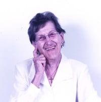 Lucy Miocich  Thursday July 1st 2021 avis de deces  NecroCanada
