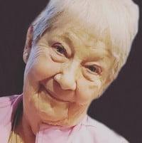Margaret Marg Elizabeth Stenerson Dewald  June 15 1936  July 2 2021 (age 85) avis de deces  NecroCanada