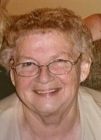 Marion Joan Bagshaw  September 20 1937  January 18 2021 (age 83) avis de deces  NecroCanada