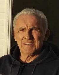 Raymond Francoeur  2021 avis de deces  NecroCanada