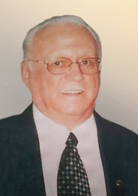 Roger LANGLOIS  Décédé le 22 décembre 2020