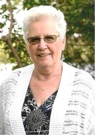 Amelia Rosalie VanDenBossche  July 2 2021 avis de deces  NecroCanada