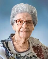 Fernande Beaucage Bibeau  1930  2021 avis de deces  NecroCanada
