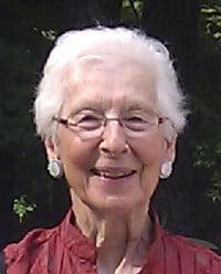 Françoise Larocque Landry  October 24 1928  July 4 2021 (age 92) avis de deces  NecroCanada