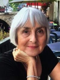 Genevieve Doris Parsons nee Sparkes  October 25 1939 to July 4 2021 avis de deces  NecroCanada