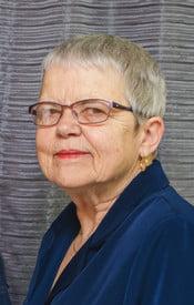 Helen Gail