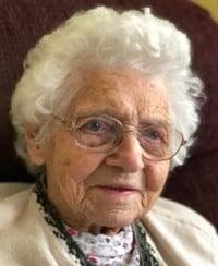 Ruth Madeline Caverhill  19152021 avis de deces  NecroCanada