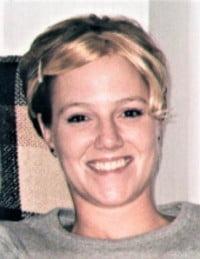 Sarah Eden Ainsworth  March 11 1975