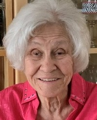 Simone Lapointe  2021 avis de deces  NecroCanada