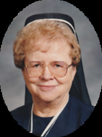 Sister Esther Marie