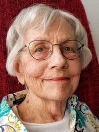 Suzanne Plouffe Nee St-Onge  19312021 avis de deces  NecroCanada