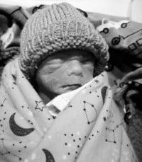 Baby Emeric Rene Bedard  Saturday July 3rd 2021 avis de deces  NecroCanada