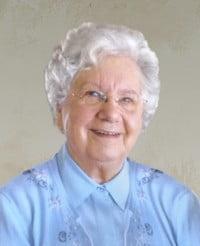 Gisele Bell Lepine  1929  2021 (92 ans) avis de deces  NecroCanada