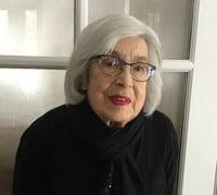 MAILLe Lucienne  19292021 avis de deces  NecroCanada