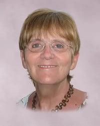 Mme Micheline Desjardins Panic  2021 avis de deces  NecroCanada
