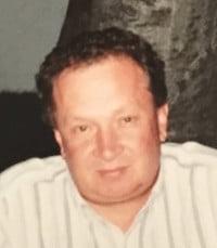 Paul Malloy  Friday July 2nd 2021 avis de deces  NecroCanada