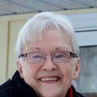Sharon Thelma Painchaud  March 18 1943  July 2 2021 avis de deces  NecroCanada