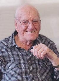 William Bill Gladstone Anton Vold  July 1 1923  July 4 2021 (age 98) avis de deces  NecroCanada