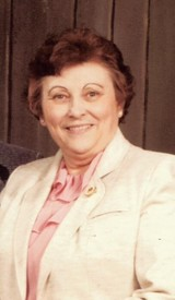 Elizabeth Kathleen Charabin Sander  1930  2021 (age 90) avis de deces  NecroCanada
