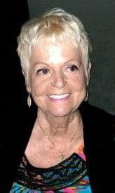Gertrude Thiffeault nee Buisson  2021 avis de deces  NecroCanada