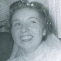 Lillian Louise Melanson  August 17 1936  July 06 2021 avis de deces  NecroCanada