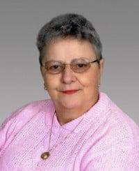 Madeleine Duval  2021 avis de deces  NecroCanada