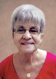 Mme Jocelyne Bouchard  2021 avis de deces  NecroCanada
