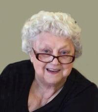 Phyllis Isabell Hanson Malm  Tuesday July 6th 2021 avis de deces  NecroCanada