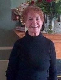 Vera  Doherty nee Farrell  August 6 1936 to July 7 2021 avis de deces  NecroCanada