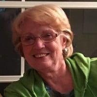 Carolyn Gannon  February 10 1943  July 1 2021 (age 78) avis de deces  NecroCanada