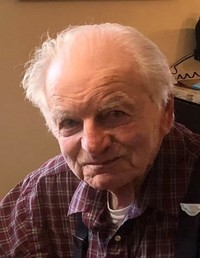 Eldon Walker  1929  2021 (age 91) avis de deces  NecroCanada