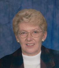Gail Joan Kenworthy  Wednesday July 7th 2021 avis de deces  NecroCanada