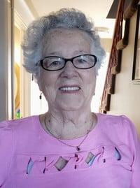 Helen Marie Lamar  February 28 1936 to July 7 2021 avis de deces  NecroCanada