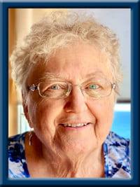 Henderson; Joan Muriel  2021 avis de deces  NecroCanada