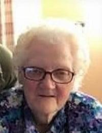 Lenora Virginia Keough  June 17 1936
