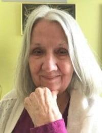 MCKENTY Suzanne  1945  2021 avis de deces  NecroCanada