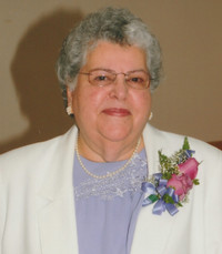 Marie Louise Fredrickson  Sunday July 4th 2021 avis de deces  NecroCanada