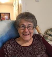 Mary Rita Collet  July 7 2021 avis de deces  NecroCanada