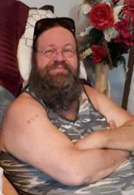 Richard Desjardins 7 juillet avis de deces  NecroCanada