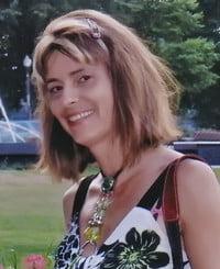 Helene Ouellet  19672021  Décédé(e) le 17 juin 2021 SaintRochdesAulnaies. avis de deces  NecroCanada